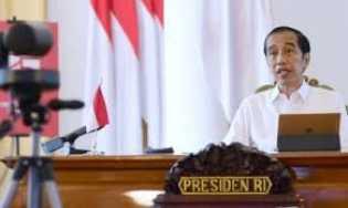 Vaksin Covid-19 Gratis dan Bayar, Jokowi: Harga Tak Harus Disampaikan ke Publik