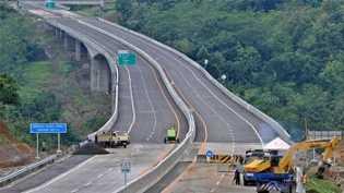 Modal Rp 3 T untuk Tol Pekanbaru-Dumai Kurang
