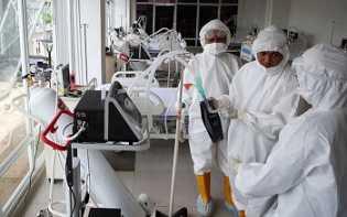 Tenaga Medis di Riau Positif Corona, Diduga Tertular Pasien COVID-19 yang Tidak Jujur