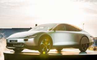Mobil Tenaga Surya Mengaspal Dua Tahun Lagi