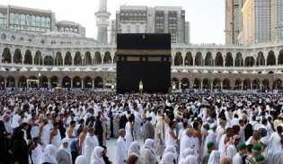 Hingga 22 Agustus, 18 Jemaah Haji Wafat