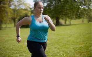 Obesitas? Ini 4 Cara Motivasi Diri agar Semangat Turunkan Berat Badan
