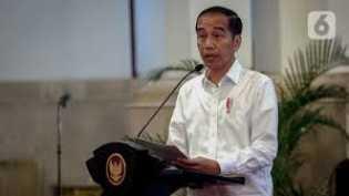 Jokowi Harap Status Negara Menengah Atas Bawa RI Keluar dari Middle Income Trap