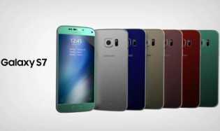 Galaxy S7 Segera Hadir