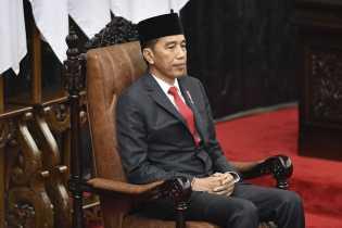Presiden Bisa Dimakzulkan karena 6 Hal Ini, Terbitkan Perppu Tak Termasuk