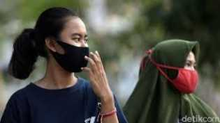 Pemerintah Terbitkan Standar SNI untuk Masker Kain, Ini Kriterianya
