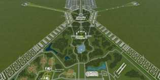 Komisi XI Dorong Pemerintah Lanjutkan Proses Pemindahan Ibu Kota