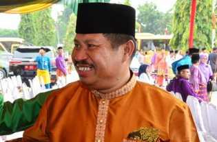 Bengkalis Dukung Program Pemprov Riau