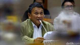 DPR Panggil Menteri ESDM Bahas Cadangan Gas hingga Mobil Listrik