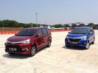 Toyota Recall Avanza, Rush hingga Alphard di Indonesia