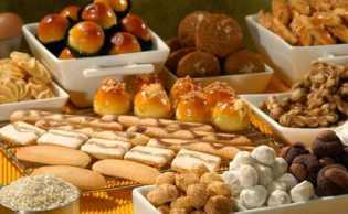 Tips Memilih Kue Lebaran yang Sehat