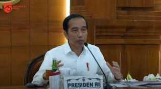 Jokowi Bubarkan 18 Lembaga, Beban Negara Berkurang Ekonomi Diprediksi Membaik