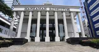 Sidang Putusan Gugatan Pilpres Digelar Kamis 27 Juni Pukul 12.30 WIB