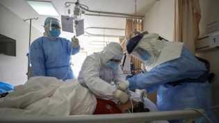 Ini Pesan Terbaru WHO Terkait Pandemi Covid-19