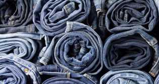 Ternyata Pakaian Jeans Tidak Boleh Masuk Mesin Cuci