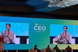 Mendikbud Nadiem Makarim: Kurikulum di Indonesia Harus Fleksibel