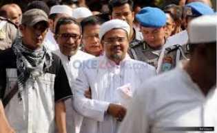 Habib Rizieq Banyak Diminati Partai Politik karena Loyalitas Pendukungnya