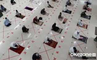 PBNU Imbau Anak-anak dan Orangtua Usia Lanjut Sholat Idul Adha di Rumah