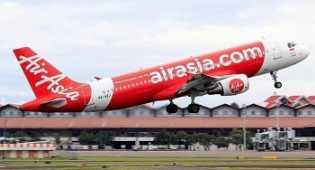 Maskapai Babak Belur di 2018, AirAsia Rugi 1 T