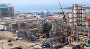 Pemerintah Siapkan US$ 150 Juta Biayai Persiapan Proyek Infrastruktur