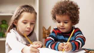Ini Trik Menyikapi si Kecil yang Bosan Pergi Sekolah