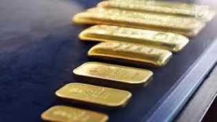 Harga Emas Antam Turun Rp 2.000 per Gram