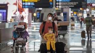 Aturan Terbaru Penumpang Pesawat dari Luar Negeri