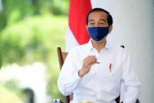 Pandemi Covid-19, Jokowi: Indonesia Butuh Banyak Inovator