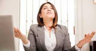 Tips Menjaga Pikiran Positif Menghadapi 'Drama' Senin Pagi
