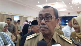 Ada Pembatasan Sosial, Riau Bebaskan Denda Pajak Kendaraan