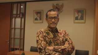 Refly Harun Dicopot dari Pelindo I: Saya Sudah Kritik Pemerintah Sejak 2017