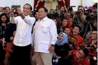 Gelar Rakornas, Gerindra Tentukan Sikap Politik Hari Ini. Koalisi atau Opisisi?