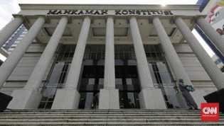 Buruh Gugat 12 Poin UU Cipta Kerja ke MK