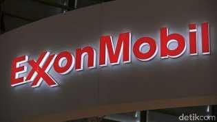 Chevron dan Exxon Dikabarkan Mau Merger