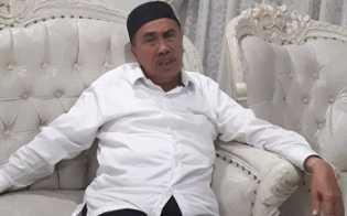 Gubernur Riau Tolak Izin Pejabat Kunker ke Luar Negeri