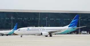 Asyik, Garuda Beri Diskon Tiket Pesawat hingga 50%