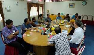 Oktober 2018, Politeknik se-Sumatra dan Malaysia Akan Hadiri Seminar di Polbeng