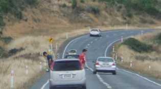 Pipis Sembarangan dari Mobil, Turis di Selandia Baru Didenda Rp 3,3 Juta