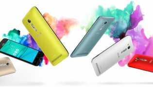 ZenFone Go ZB450KL, ZenFone GoTerjangkau Kini dengan 4G LTE
