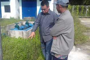 Muhammad Minta PDAM di Rupat Harus Segera Dioperasikan