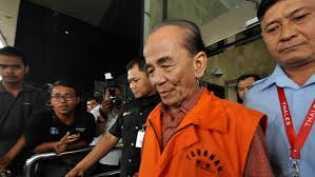 Grasi Eks Gubernur Riau Annas Maamun dan Narasi Pelemahan Pemberantasan Korupsi
