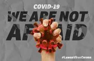 Positif Covid-19 Bertambah 4.071 Orang, Berikut Sebaran Kasus di 34 Provinsi