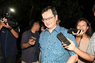 Korupsi Jiwasraya: Kejagung Limpahkan Lima Tersangka ke Tahap Dua, Termasuk Benny Tjokro