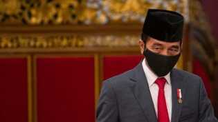 Jokowi Teken Perpres 62 Daerah Tertinggal di Indonesia