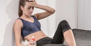 5 Hal Aneh yang Mungkin Kamu Alami usai Berolahraga