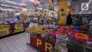 Alasan Hero Supermarket Tutup Seluruh Gerai Giant Akhir Juli 2021
