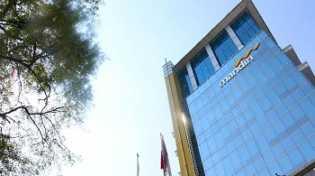 Bank Mandiri Salurkan KUR Rp 15 T hingga Agustus