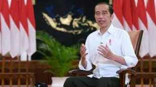 Jokowi: Kita Bersiap Hidup Berdampingan dengan Covid-19, Sambut Pandemi Sebagai Endemi