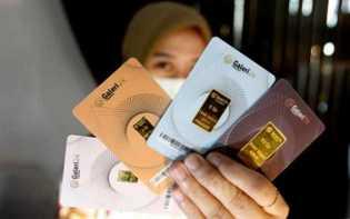 Harga Emas 24 Karat di Pegadaian: Emas Antam Turun, UBS Naik