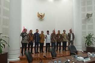 Tingkatkan Keadilan Sosial untuk Wujudkan Indonesia Damai dan Toleran